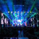 NEXT-proaudio reinforces Radio Festival for 8000 people