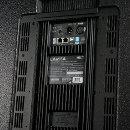 LAs15A Amplifier Detail