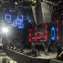 Baidu Live House installed with NEXT-proaudio in China