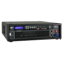 PXA8000 - Front view